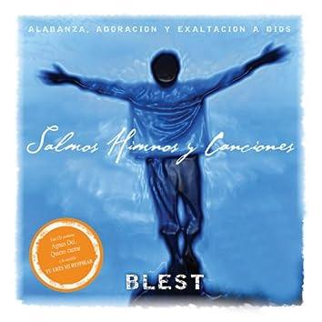 Salmos, Himnos Y Canciones