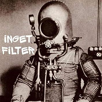 Inget filter (feat. Julia Sativa-Maria, Sam Pell, Daniel Ess, Gustav Turefeldt, Modesty, 18 Horses, Mfs That Hustla & Akin Jensen)