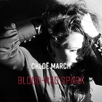 Blood-Red Spark