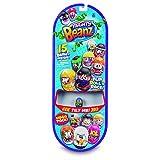 Mighty Beanz - Collector Pack 15 Beanz (Giochi Preziosi MGH05000)