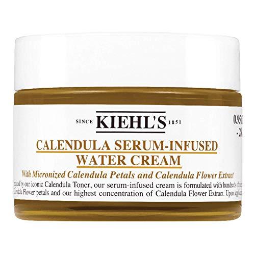Kiehl's Calendula Serum-Infused Water Cream femme/woman Gesichtscreme, 28 ml