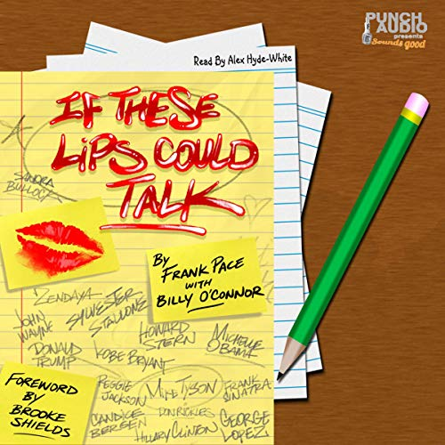 Couverture de If These Lips Could Talk