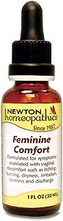 Newton Labs. Feminine Comfort. 1 Fl. Oz. (2 Bottles) by Newton Homeopathic Labs