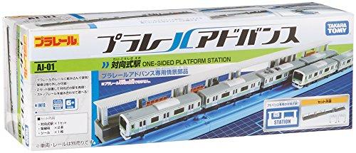 AJ-01 one-sided Platform Type Station