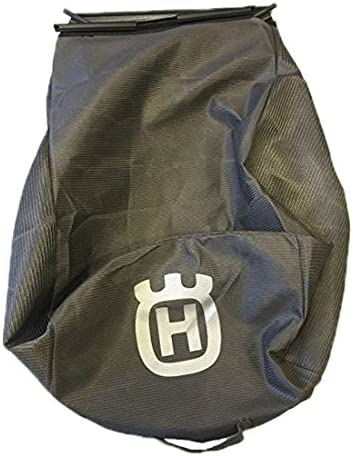 Husqvarna Part Number Bombing free shipping 580943402 Bag Fixed price for sale Assy Grass