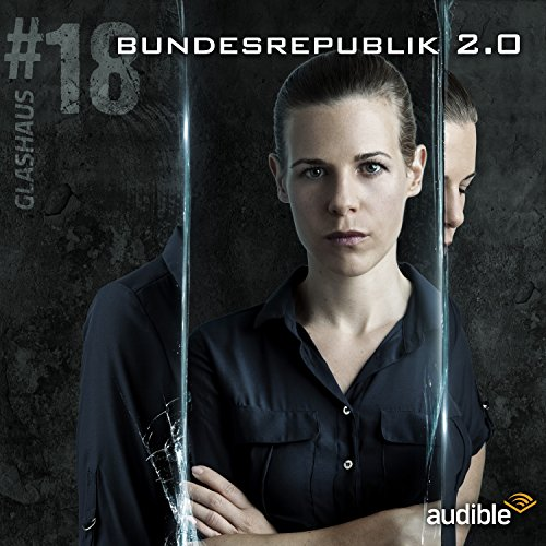 Bundesrepublik 2.0 audiobook cover art