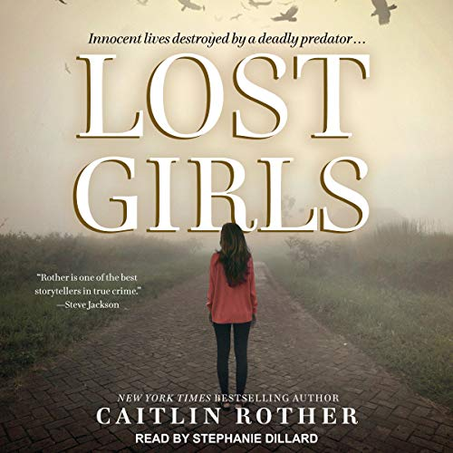 Lost Girls  By  cover art