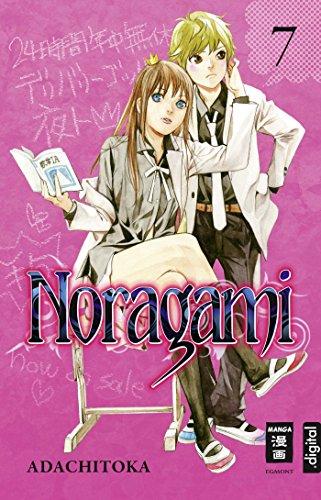 Noragami 07 (German Edition)