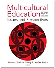 Multicultural Education: Issues and Perspectives by James A. Banks (2009-09-08)