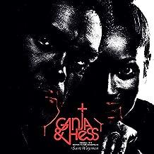 Ganja and Hess Soundtrack