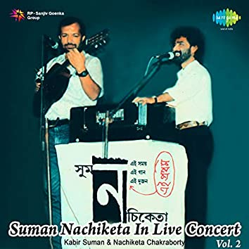 Suman Nachiketa in Live Concert, Vol. 2