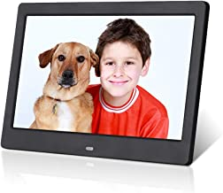Best philips digital photo frame 10 inch Reviews
