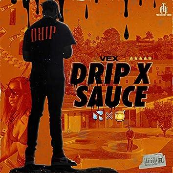 Drip X Sauce