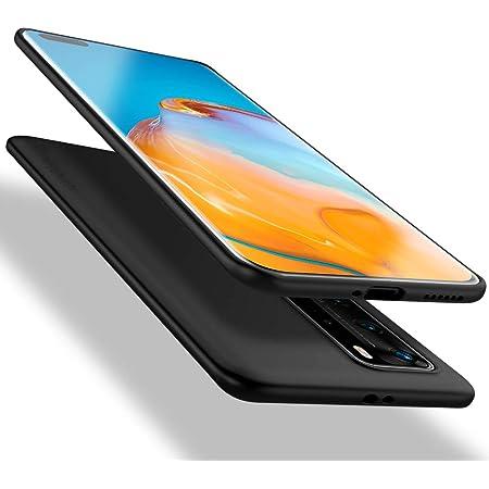 Huawei P40 Pro ケース X-Level 薄型 TPU 衝撃防止 レンズ保護 スマートフォンケース Huawei P40 Pro 擦り傷防止 落下防止 指紋防止 携帯カバー Huawei P40 Pro