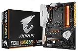GIGABYTE AORUS GA-AX370-Gaming 5 (AMD Ryzen AM4/ X370/ RGB FUSION/ SMART FAN 5/ HDMI/ M.2/ U.2/…