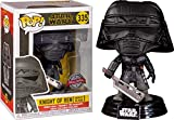 Funko Pop! Star Wars - Knight of REN Heavy Blade (Edición Especial) # 335...