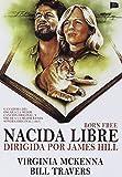 Nacida Libre [DVD]