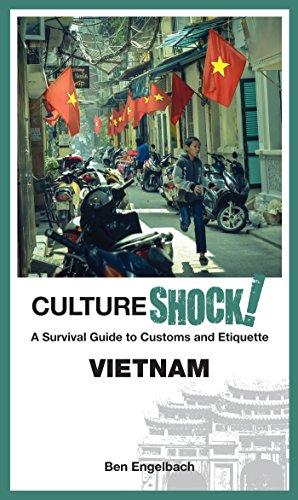 Culture Shock! Vietnam