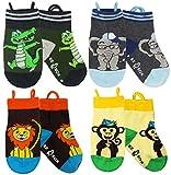 EZ SOX Baby Boys' Socks