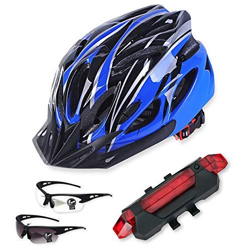 casco y guantes para bicicleta fabricante Desconocido