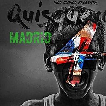 Quisqueyanos Madrid Varios Artista