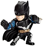 Metals Justice League Tactical Suit Batman Collectible Toy...