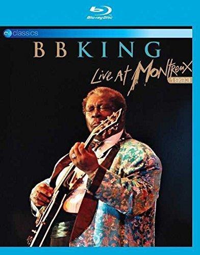 B.B. King - Live At Montreux 1993 [Blu-ray]