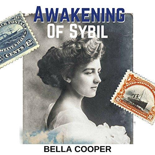 Awakening of Sybil audiobook cover art