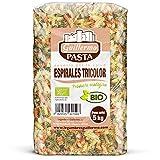 Guillermo Espirales Tricolores Ecológicos BIO Granel 5kg