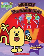 Wubbzy and the Wubb Girlz