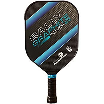 The Power 2.0 Rally Graphite PickleballsCentral's Paddle