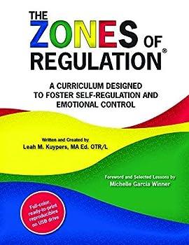 zones of regulation curriculum