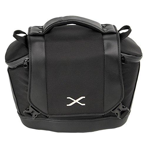 Fujifilm SC-X Bolsa Negro/Plata