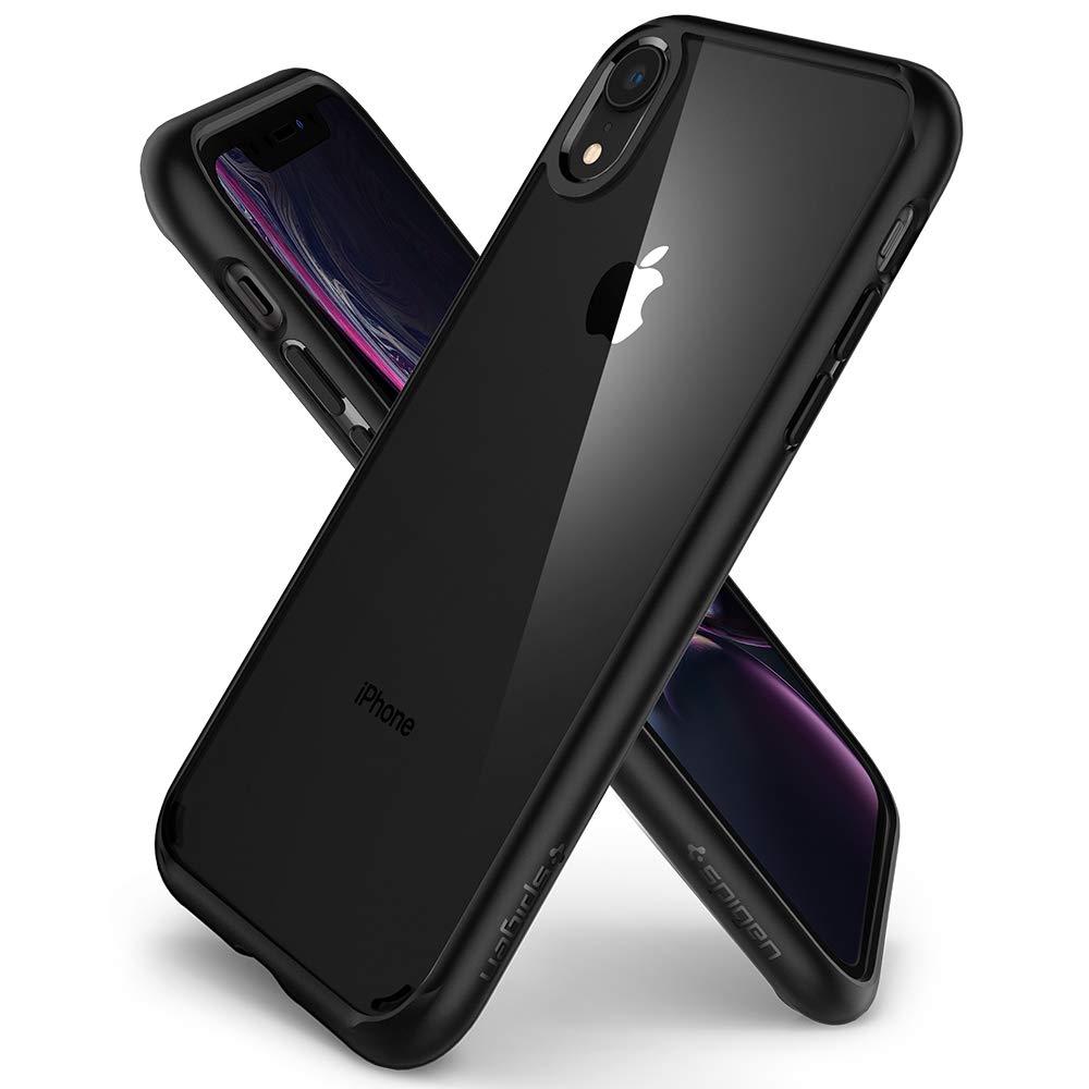 spigen ultra hybrid cover iphone xr