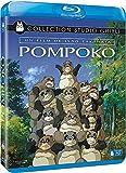 Pompoko [Francia] [Blu-ray]
