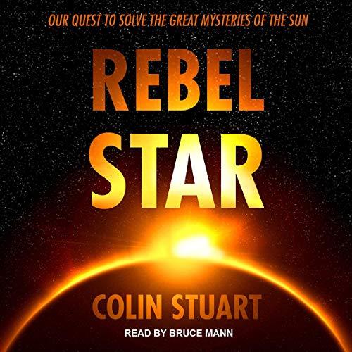 Rebel Star cover art