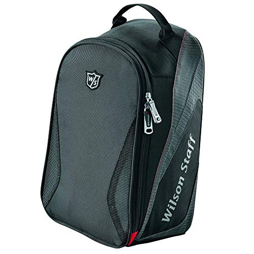 Wilson Staff Golf Schuhtasche, Shoe Bag,...