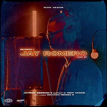 Seasson 1: Jay Romero (Cap. 7)