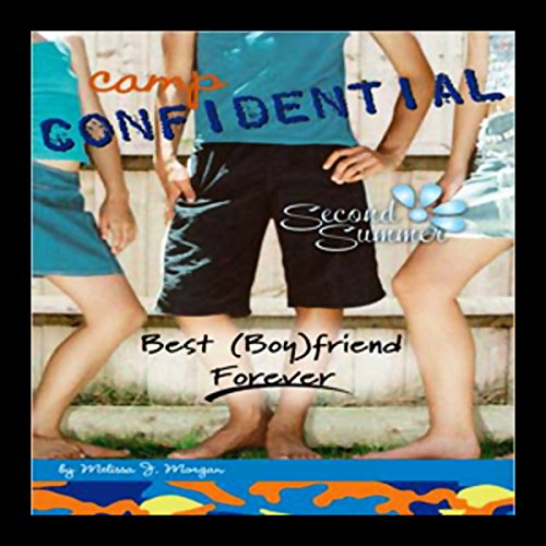 Best (Boy) Friend Forever cover art