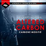Carbone modifié - Altered Carbon 1 - Format Téléchargement Audio - 14,98 €