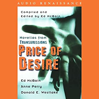 Price of Desire Titelbild