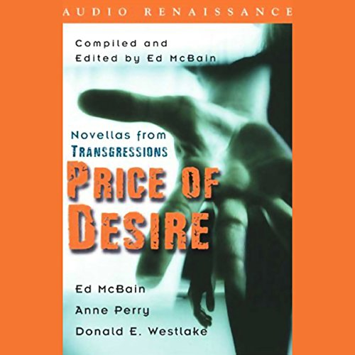 Price of Desire cover art