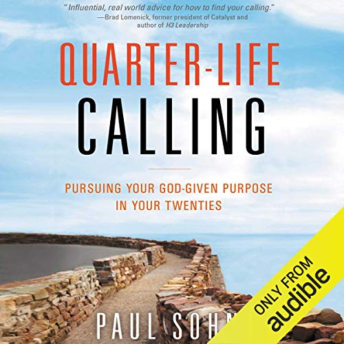 Quarter-Life Calling cover art