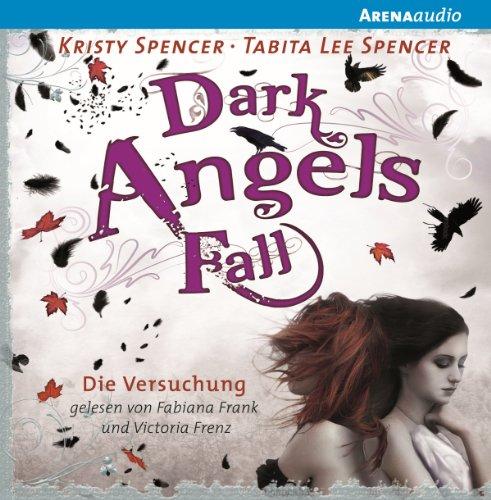 Dark Angels' Fall - Die Versuchung Titelbild