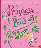 The Princess and the Peas (Princess Series)