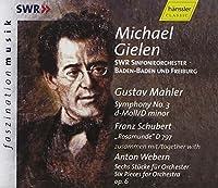 Gielen conducts Mahler, Schubert and Webern (2001-02-26)