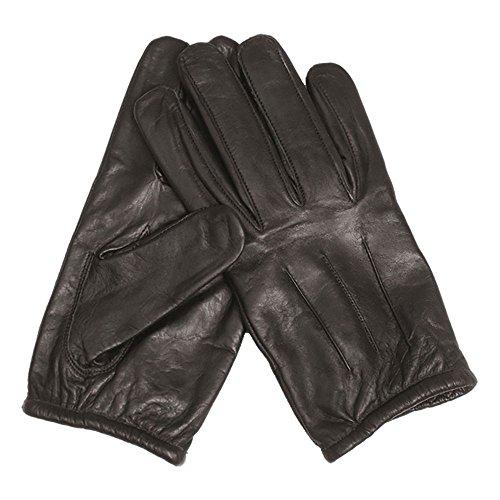 Mil-Tec Handschuhe Aramid schnitthemmend schwarz Größe L