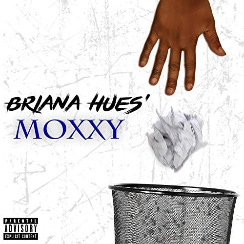 Briana Hues'