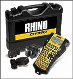 Dymo Rhino 5200 - Kit etichettatrice professionale industriale portatile