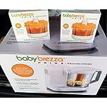 Baby-Brezza-Prima-2-Quattros-Cookbook